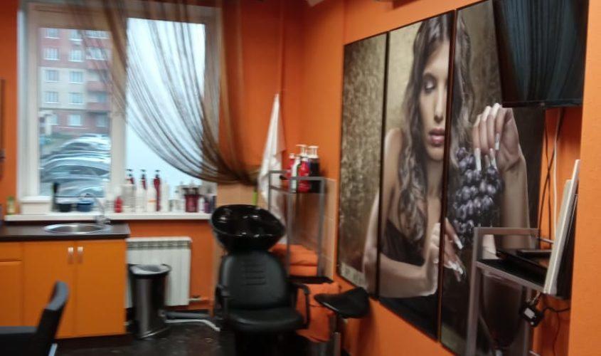 Салон обучение парикмахеров-1