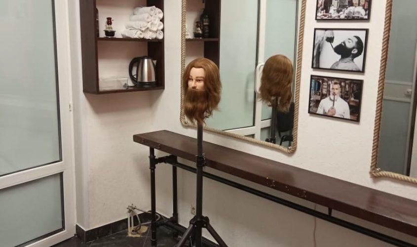 Салон обучение парикмахеров-2