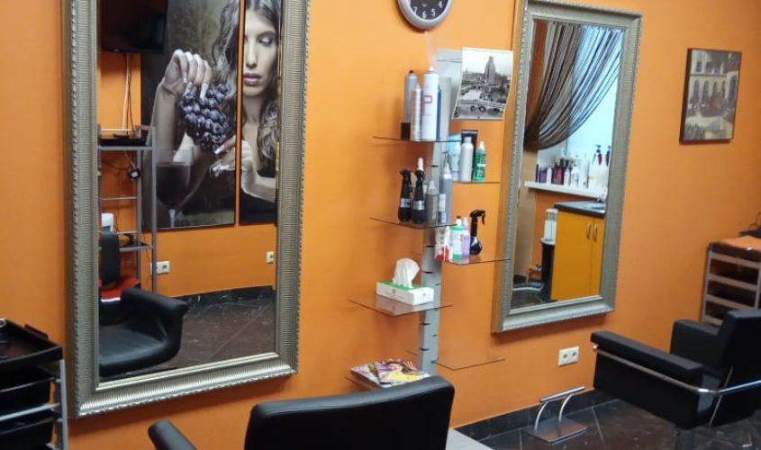 Салон обучение парикмахеров-3