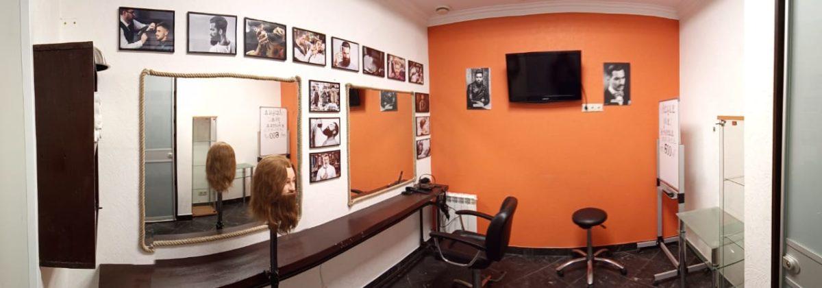 Курсы парикмахеров с трудоустройством