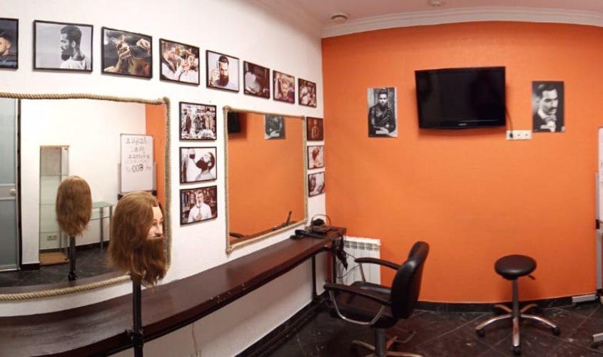Салон обучение парикмахеров-4