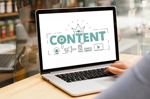 Требования к контенту при наполнении сайтов